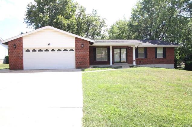 Photo of 4025 Bellvue Drive St Peters MO 63376