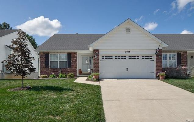Photo of 4003 Rocky Mound Drive Wentzville MO 63385