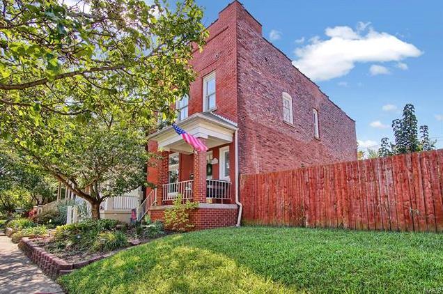Photo of 4052 Castleman Avenue St Louis MO 63110