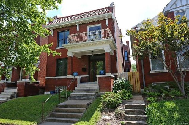 Photo of 3426 Wyoming St Louis MO 63118