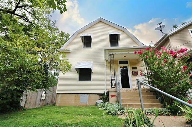 Photo of 3631 Cambridge Avenue St Louis MO 63143
