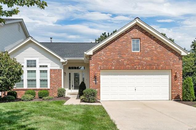 Photo of 825 Waterford Villas Drive Lake St Louis MO 63367