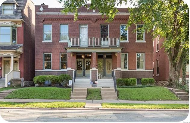 Photo of 4006 Russell St Louis MO 63110
