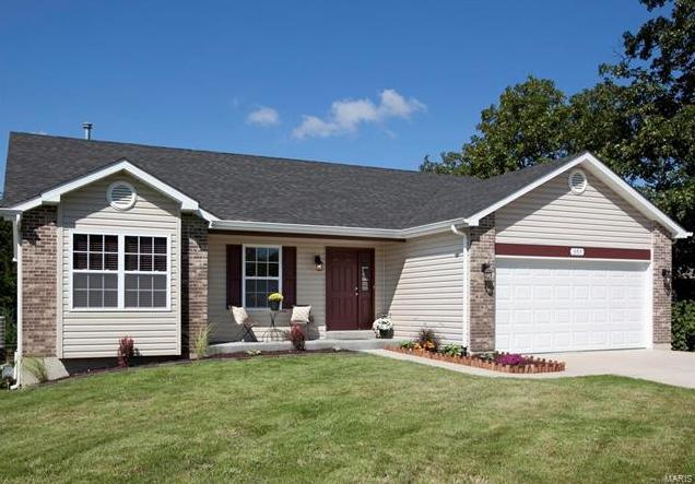 Photo of 397 Shadow Pines Drive Wentzville MO 63385