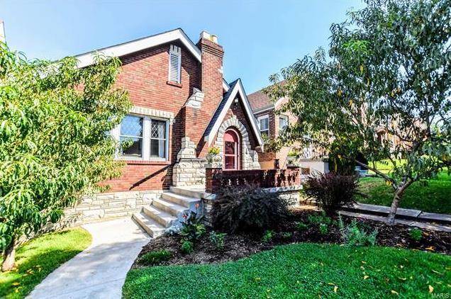 Photo of 3917 Oleatha Avenue St Louis MO 63116