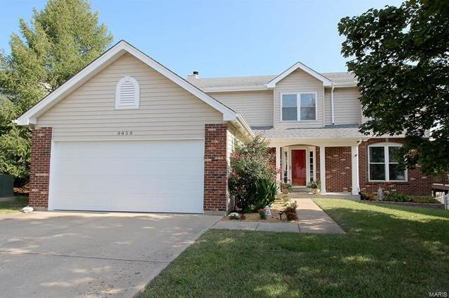 Photo of 9839 Tesson Creek Estates Drive St Louis MO 63123
