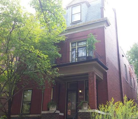 Photo of 3438 Magnolia Avenue St Louis MO 63118