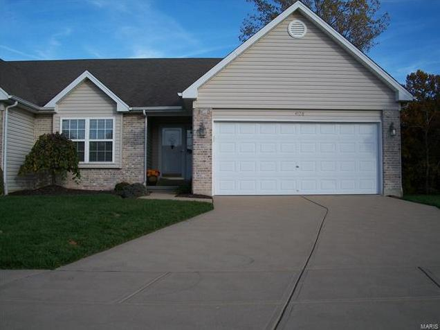 Photo of 4128 Cripple Creek Court Wentzville MO 63385
