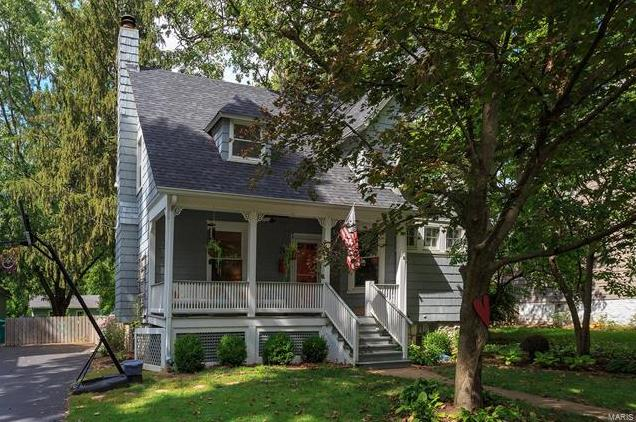 Photo of 29 Maple Avenue St Louis MO 63119