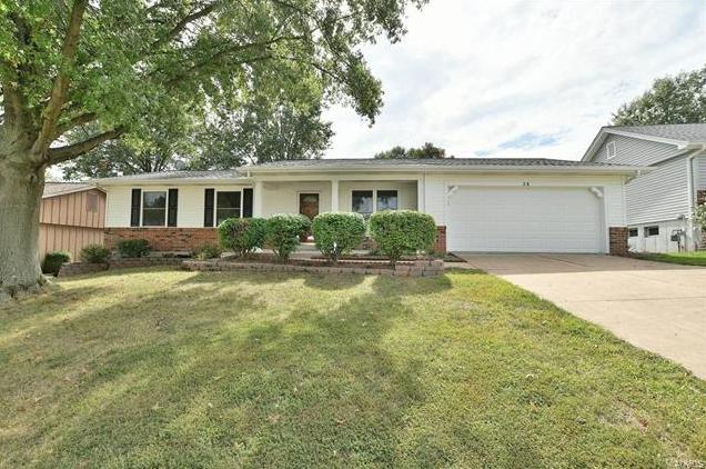 Photo of 26 Suncrest Drive St Peters MO 63376