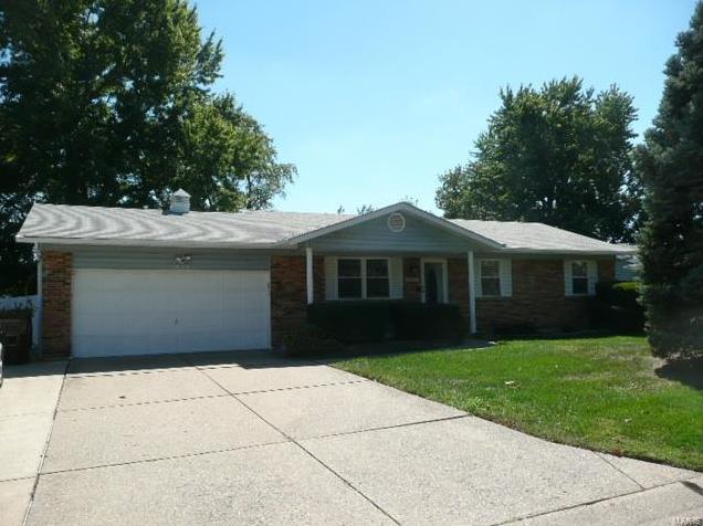 Photo of 3923 Golden Hills St Peters MO 63376