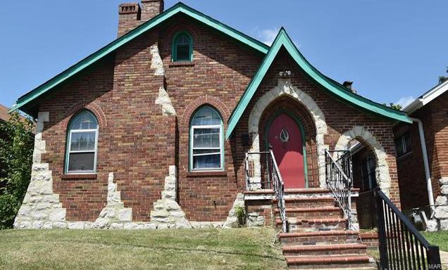 Photo of 7067 Florissant Avenue St Louis MO 63136