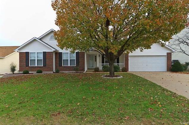 Photo of 604 Otter Creek Trail St Peters MO 63376