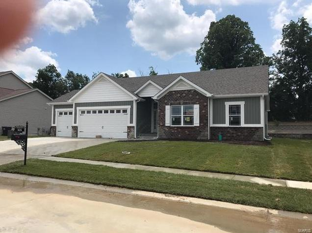 Photo of 818 Liberty Creek Wentzville MO 63385