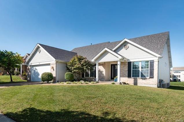 Photo of 61 Creekside Drive St Peters MO 63376