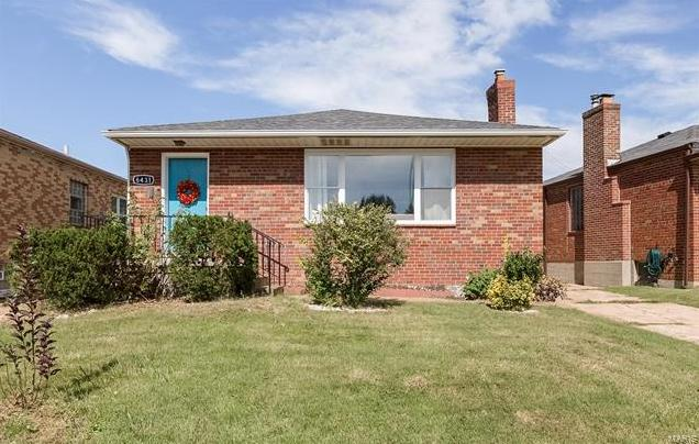 Photo of 6431 East Ct St Louis MO 63116