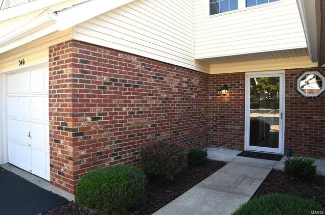 Photo of 346 Devonshire Court St Peters MO 63376