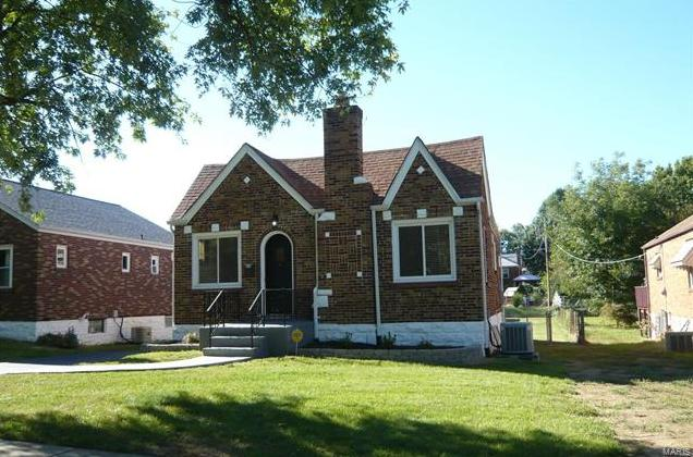 Photo of 725 Reed Avenue St Louis MO 63125