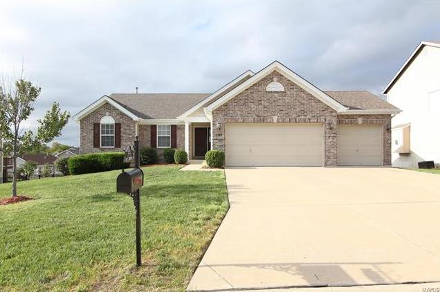 Photo of 5543 Ashboro Drive Cottleville MO 63304