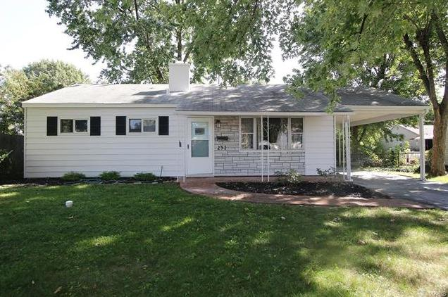 Photo of 251 South 14th Street Wood River IL 62095