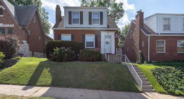 Photo of 6646 Mardel Avenue St Louis MO 63109