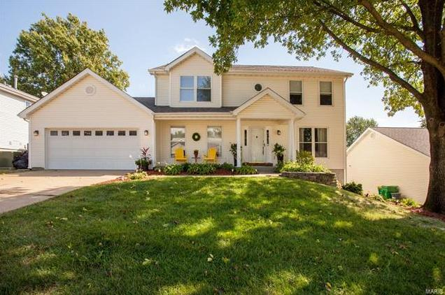 Photo of 23 Brentmoor Court St Charles MO 63303
