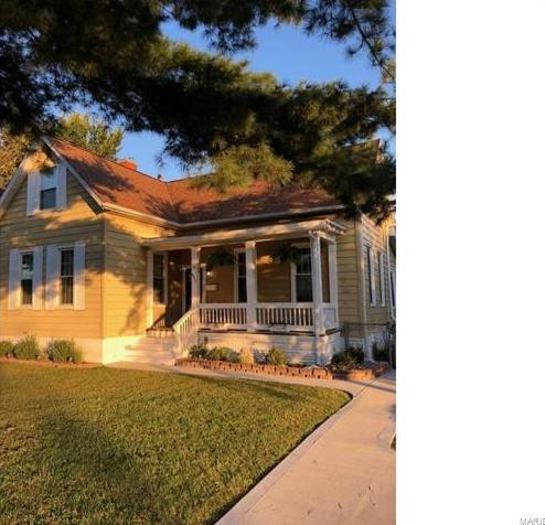 Photo of 617 Clay Collinsville IL 62234