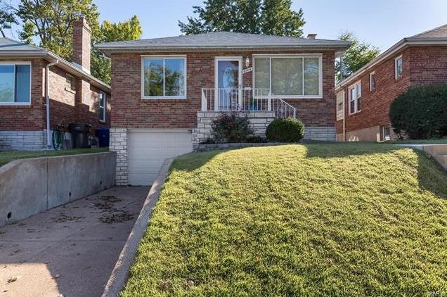 Photo of 4144 Parker Avenue St Louis MO 63116