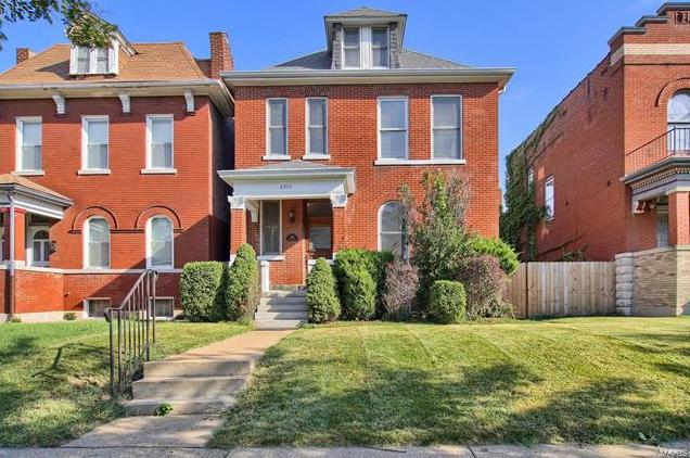 Photo of 2315 Russell Boulevard St Louis MO 63104