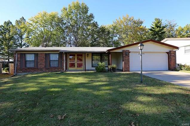 Photo of 4759 Langtree Drive Unincorporated MO 63128