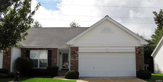 Photo of 1329 Pine Bluff Drive St Charles MO 63304