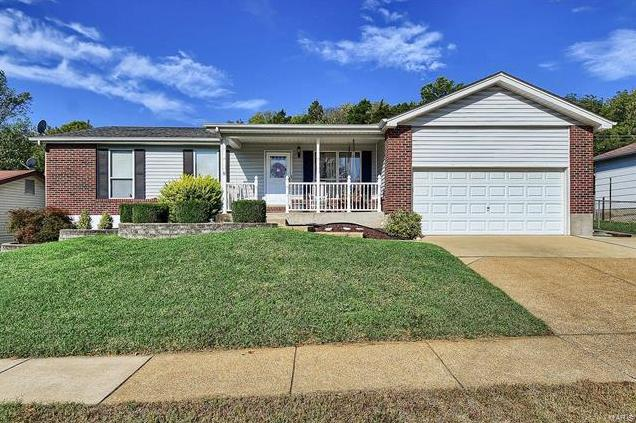 Photo of 6117 Sunnymeadow Court St Louis MO 63129