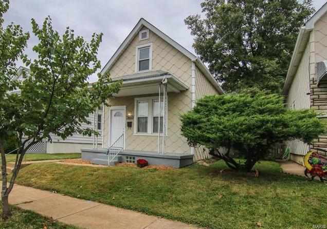 Photo of 4653 Adkins Avenue St Louis MO 63116