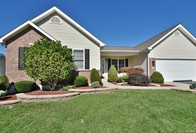 Photo of 347 Fallon Parkway St Peters MO 63376