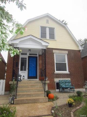 Photo of 4948 Schollmeyer Avenue St Louis MO 63109