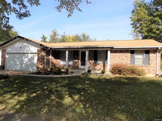 Photo of 1221 Derbyshire Drive Manchester MO 63021
