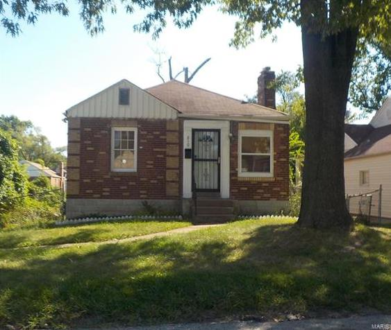 Photo of 210 Newell Drive St Louis MO 63135