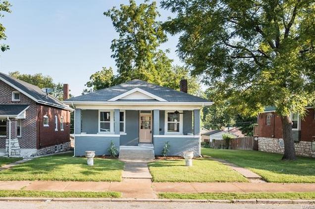 Photo of 4423 Beethoven Avenue St Louis MO 63116
