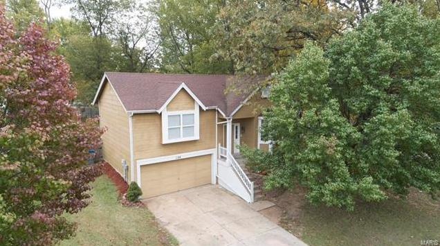 Photo of 126 Laura Drive St Peters MO 63376