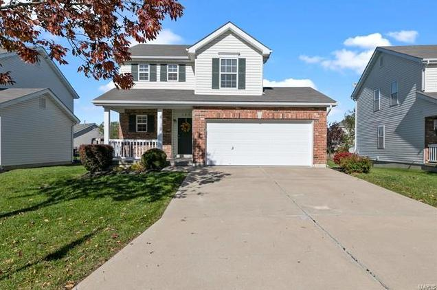 Photo of 137 Bayhill Village Drive O'Fallon MO 63368