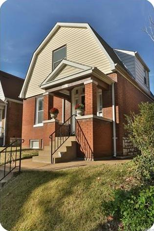 Photo of 4447 Wilcox Avenue St Louis MO 63116