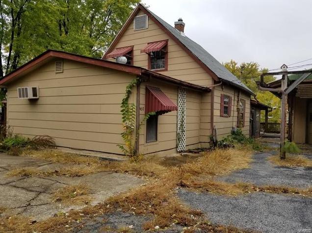 Photo of 437 Hembrock Street O'Fallon MO 63366