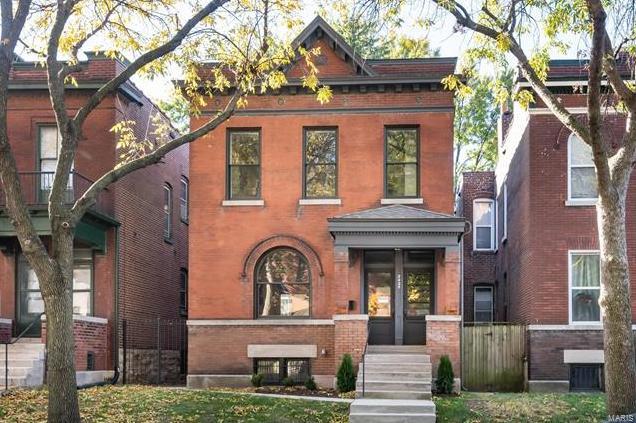 Photo of 3424 Arsenal Street St Louis MO 63118