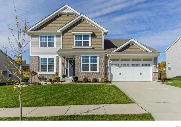 Photo of 207 Northern Pines Court St Peters MO 63376