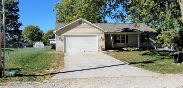 Photo of 1707 Wakefield St Peters MO 63376