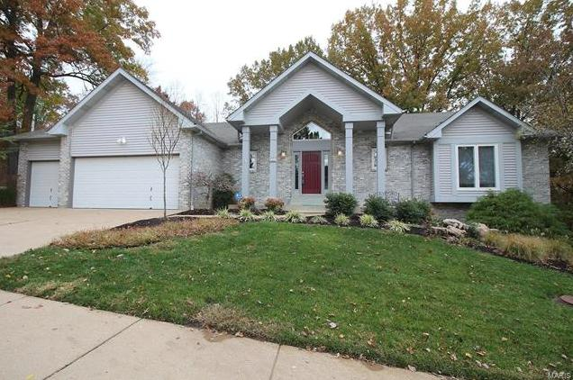 Photo of 5127 Quail Creek Estates Court St Louis MO 63128