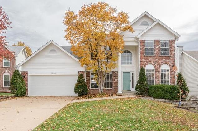 Photo of 16714 Kingstowne Estates Wildwood MO 63011