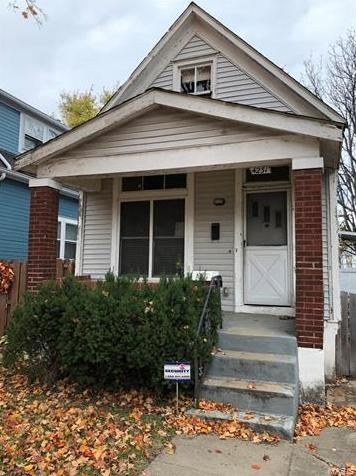 Photo of 4231 Connecticut Street St Louis MO 63116