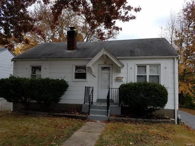 Photo of 7430 Calvin Avenue St Louis MO 63136