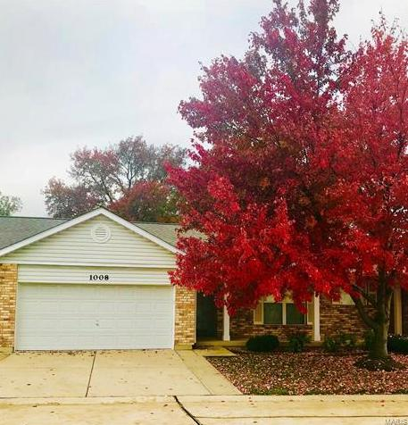 Photo of 1008 Chapel Hill Drive St Peters MO 63376